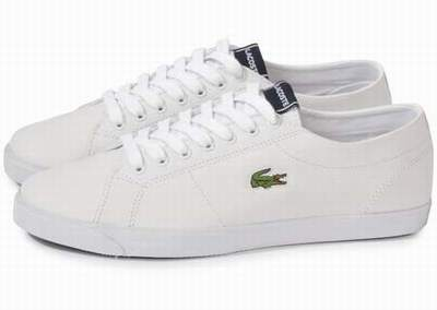 chaussures Lacoste Cuir Chaussures Femme Pour chaussure 6bf7gy