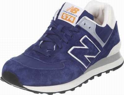 comment taille les chaussure new balance